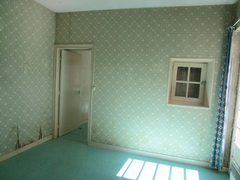 Sale house / villa Matha 56500€ - Picture 9