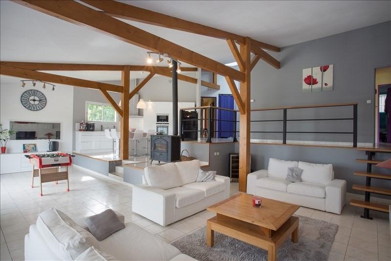 Sale house / villa Veyrines de domme 392200€ - Picture 4