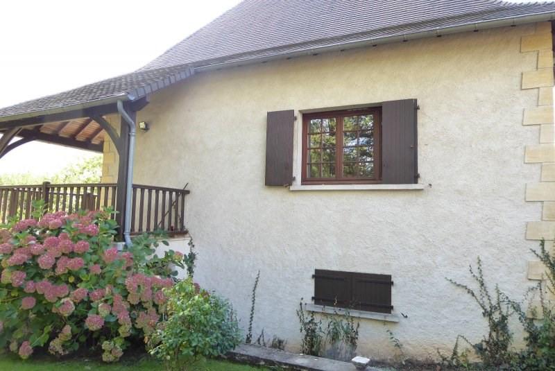 Sale house / villa Terrasson la villedieu 208650€ - Picture 22