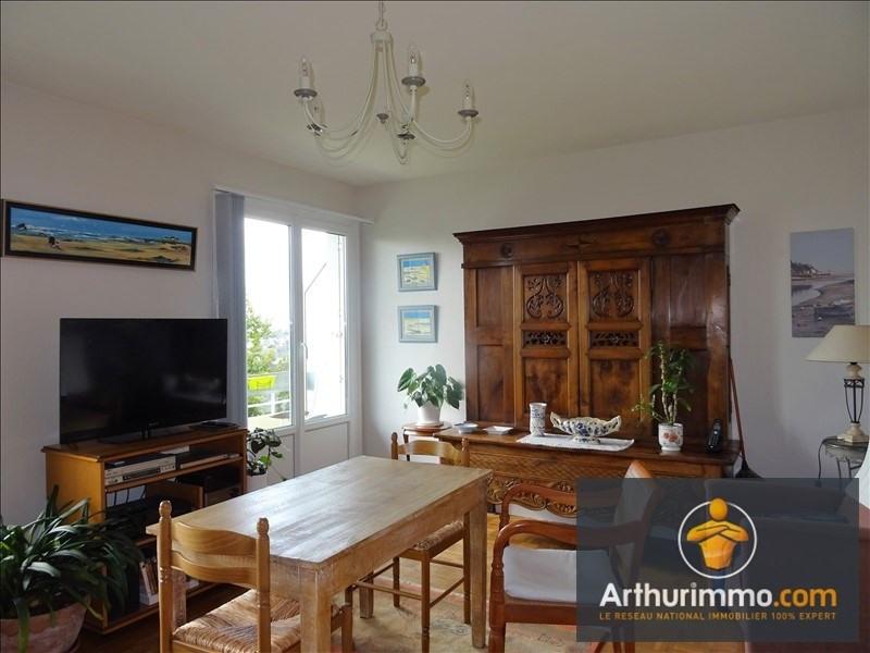 Vente appartement St brieuc 91000€ - Photo 3
