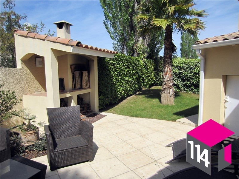 Vente maison / villa Baillargues 430 000€ - Photo 10