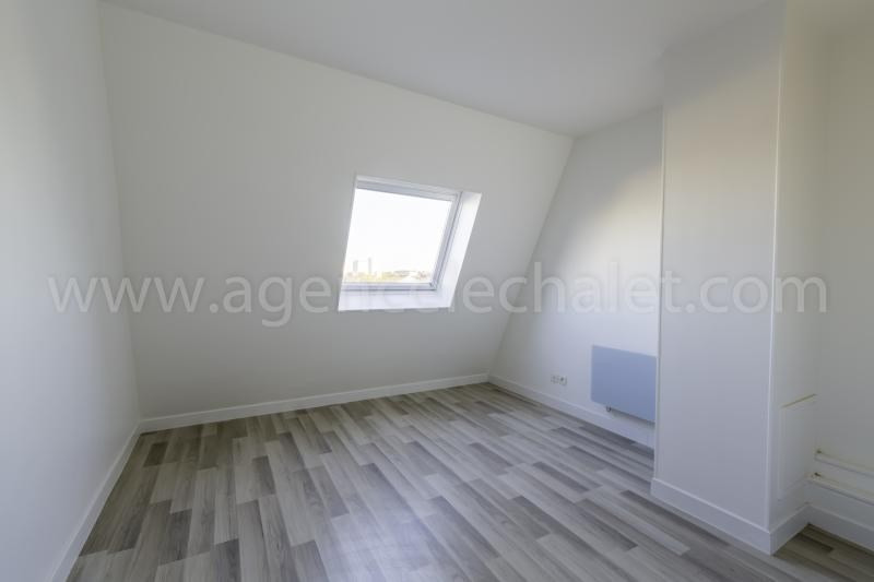 Vente appartement Choisy le roi 190 000€ - Photo 3