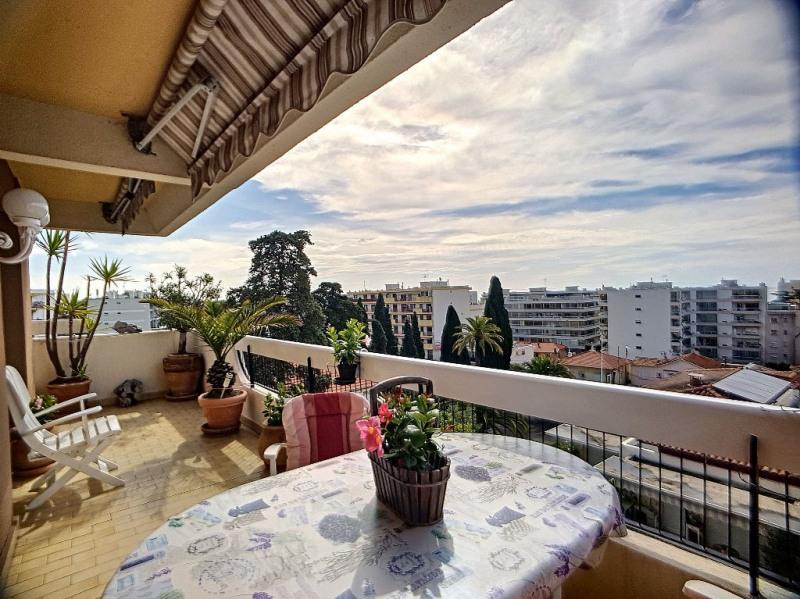 Vendita appartamento Cagnes sur mer 265000€ - Fotografia 2