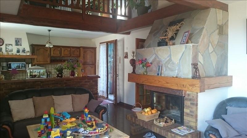 Vente maison / villa Aiton 380000€ - Photo 7