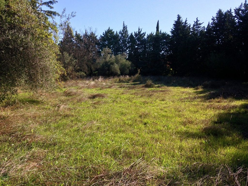 Vente terrain Bouillargues 159 600€ - Photo 1