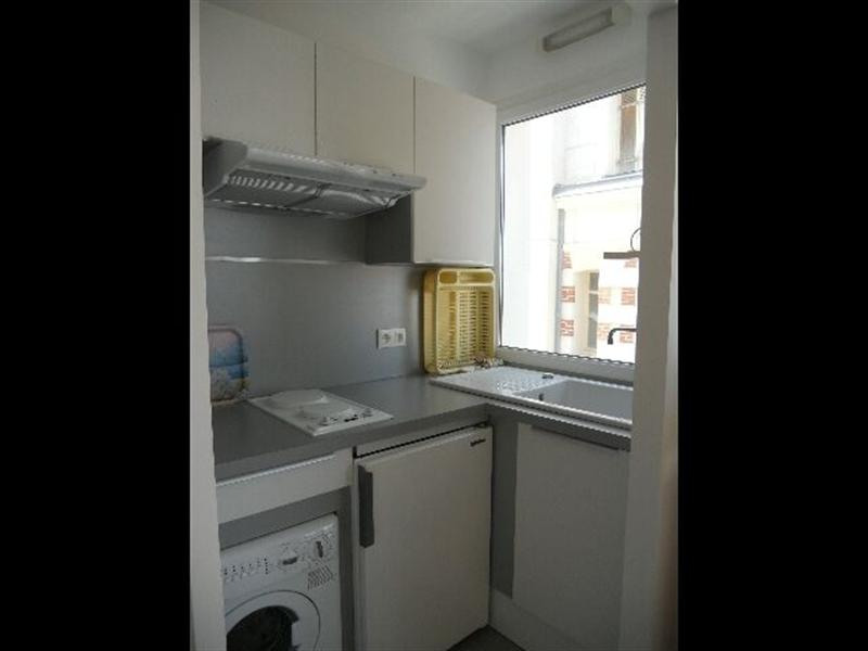 Vacation rental apartment Royan 538€ - Picture 10