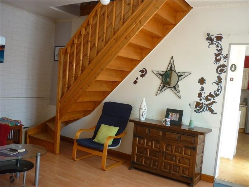 Vente maison / villa Tourouvre 64000€ - Photo 5
