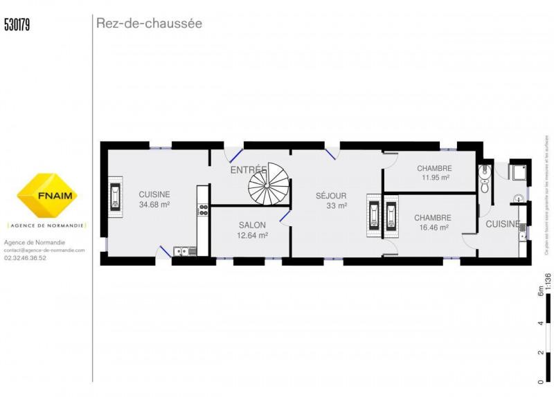 Vente de prestige maison / villa Montreuil-l'argille 455000€ - Photo 4