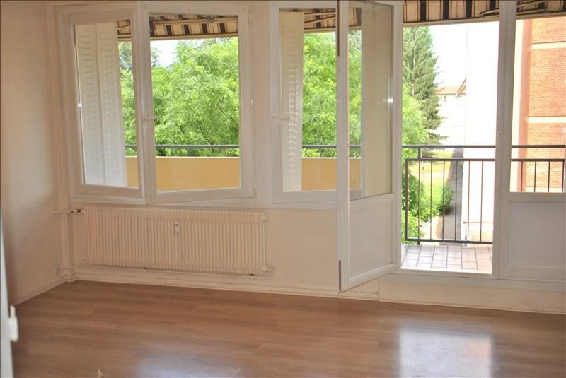 Vente appartement Roanne 57 000€ - Photo 2
