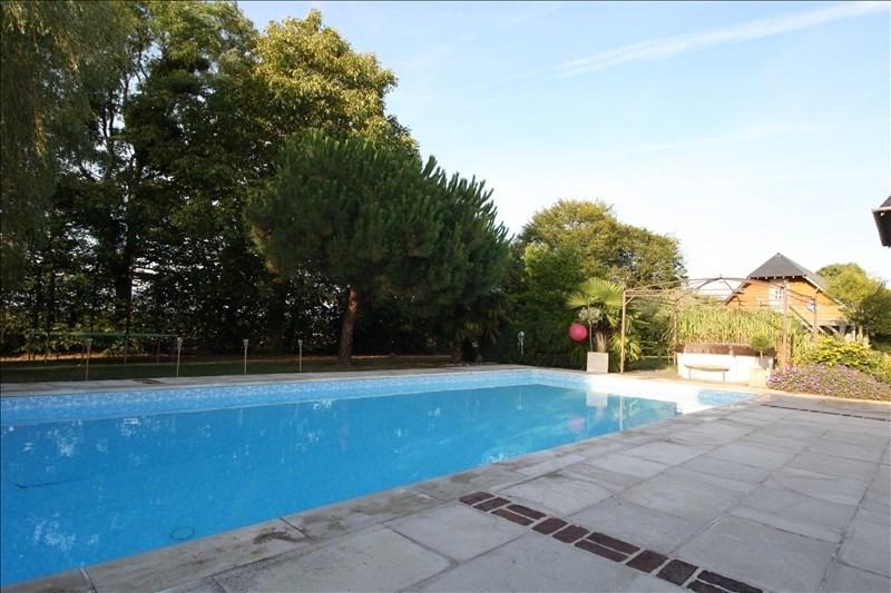 Vente maison / villa La barre en ouche 430000€ - Photo 5