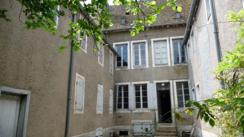 Deluxe sale house / villa St jean de losne 158000€ - Picture 1