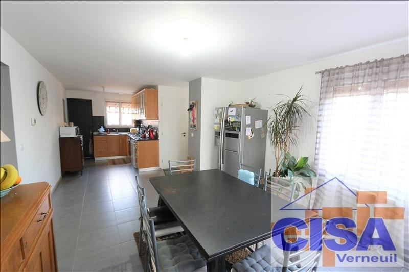 Sale house / villa Pont ste maxence 249000€ - Picture 3