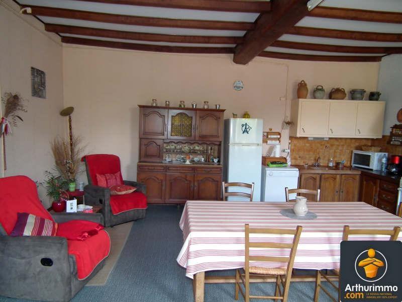 Sale house / villa Matha 119280€ - Picture 6
