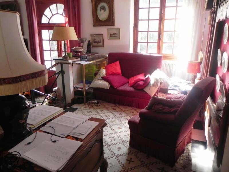 Sale house / villa Ploumanach 434280€ - Picture 2