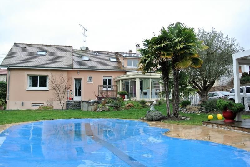 Vente maison / villa Taverny 735 000€ - Photo 1