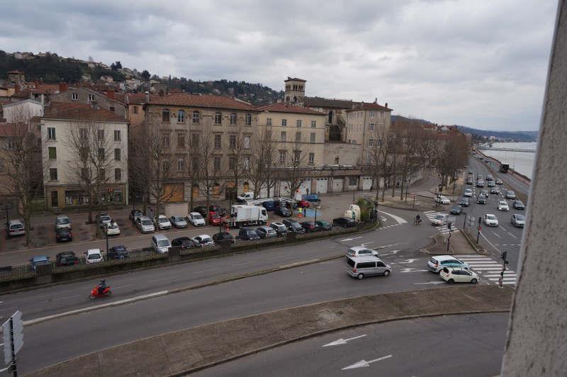 Revenda apartamento Vienne 149000€ - Fotografia 8