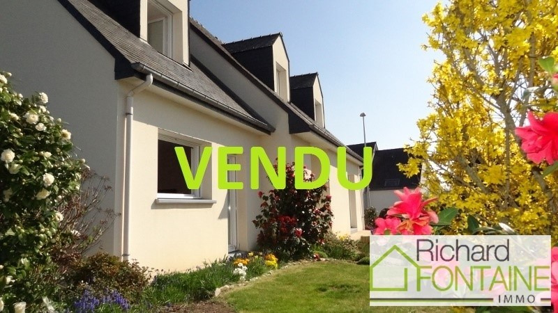 Sale house / villa Cesson sevigne 489 960€ - Picture 1