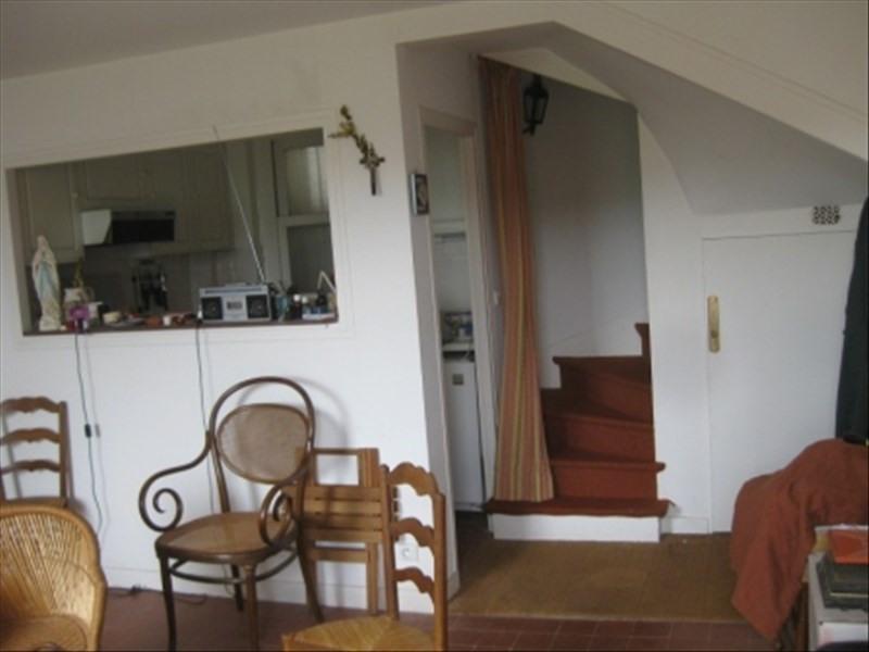Sale house / villa St cyr en arthies 170000€ - Picture 2