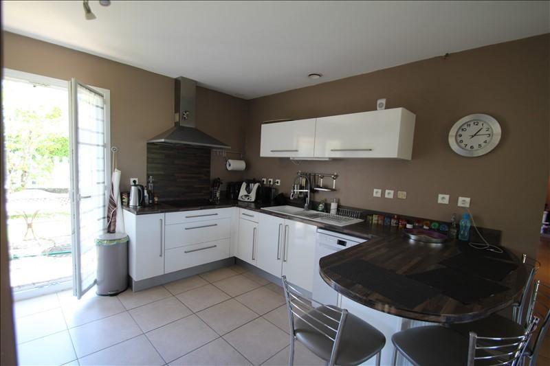 Verkoop  huis La motte servolex 350000€ - Foto 3