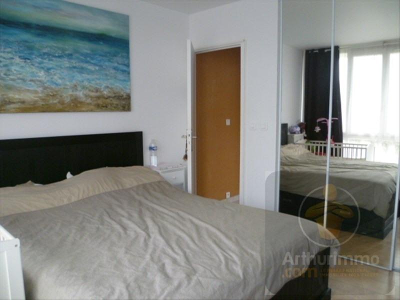 Sale apartment Chelles 170000€ - Picture 5