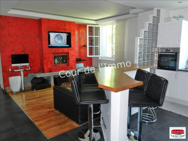 Sale apartment Ville la grand 209 000€ - Picture 3