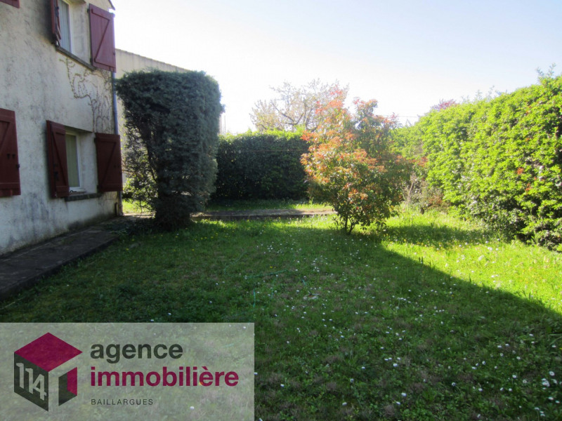 Sale house / villa Baillargues 324 000€ - Picture 11