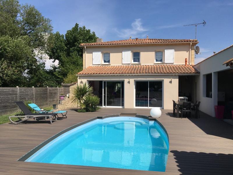 Sale house / villa Chateau d olonne 459000€ - Picture 2