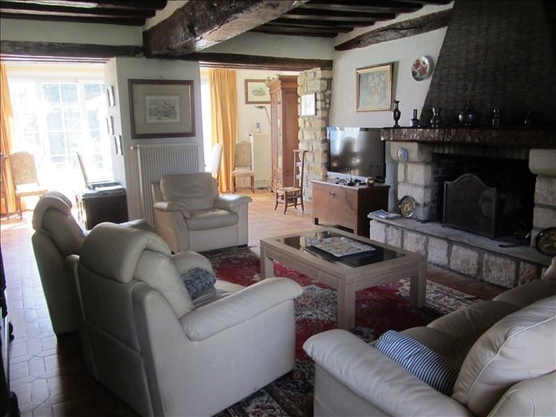 Sale house / villa Cormeilles en vexin 499900€ - Picture 8