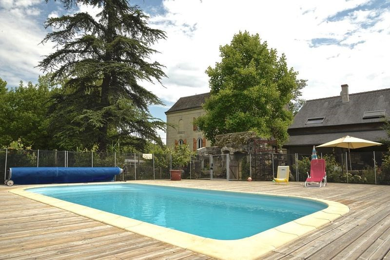 Vente de prestige maison / villa Tours 649 900€ - Photo 2