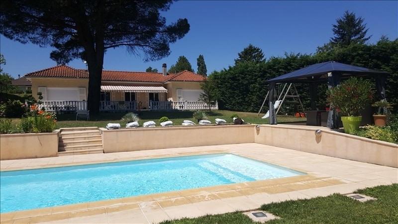 Sale house / villa Vienne 418000€ - Picture 1