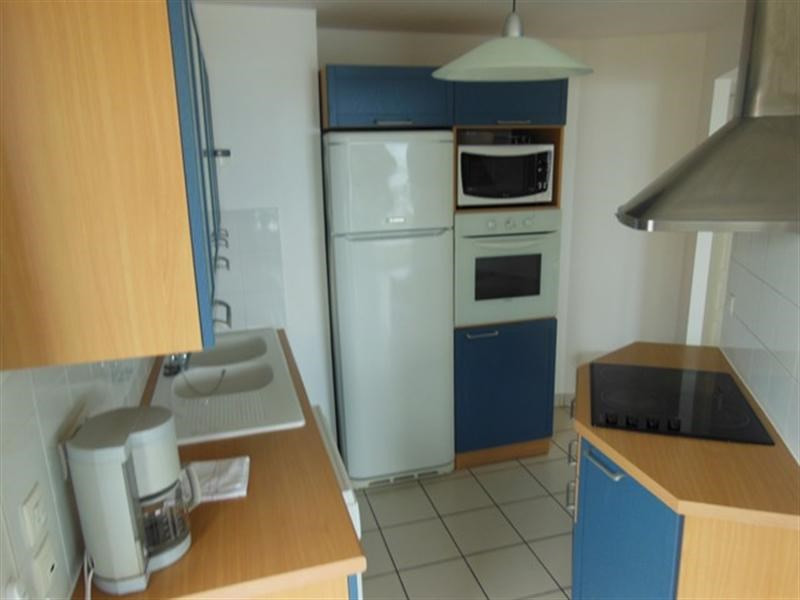 Vacation rental apartment Capbreton 760€ - Picture 5