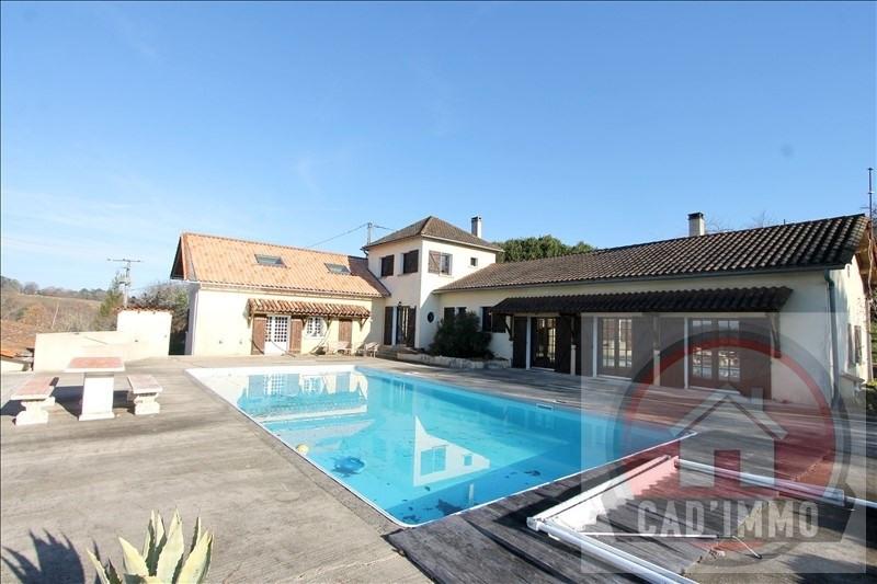 Vente de prestige maison / villa Grun - bordas 2756000€ - Photo 1