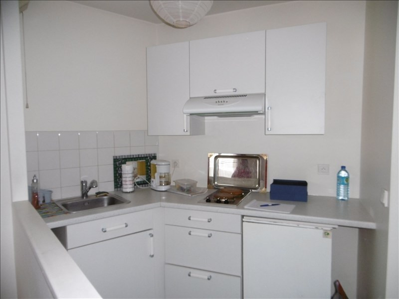 Rental apartment Orsay 680€ CC - Picture 4