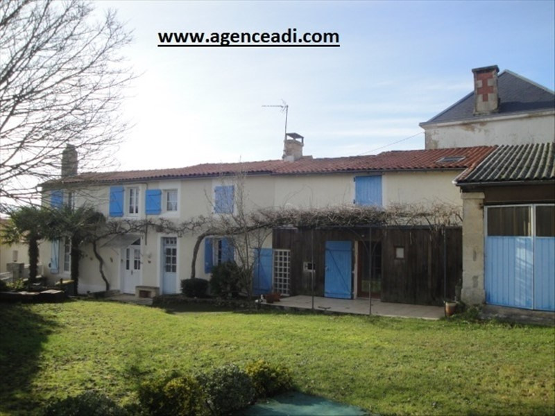 Vente maison / villa La creche 238 800€ - Photo 1