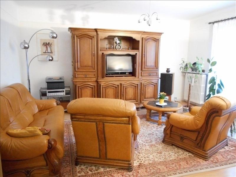 Vente maison / villa Villetaneuse 334000€ - Photo 4