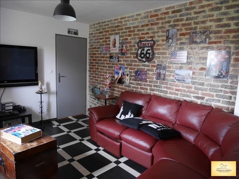 Sale house / villa Longnes 353000€ - Picture 7