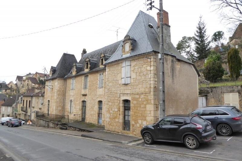 Produit d'investissement maison / villa Montignac 138000€ - Photo 2