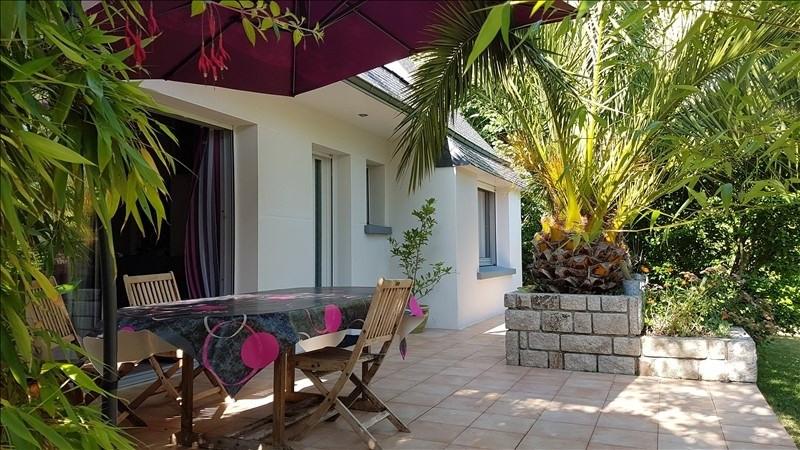 Sale house / villa Fouesnant 292800€ - Picture 1