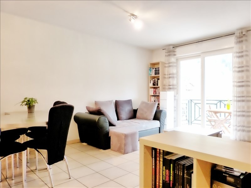 Sale apartment Scionzier 125 000€ - Picture 1