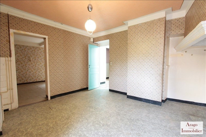 Vente maison / villa Rivesaltes 122600€ - Photo 6