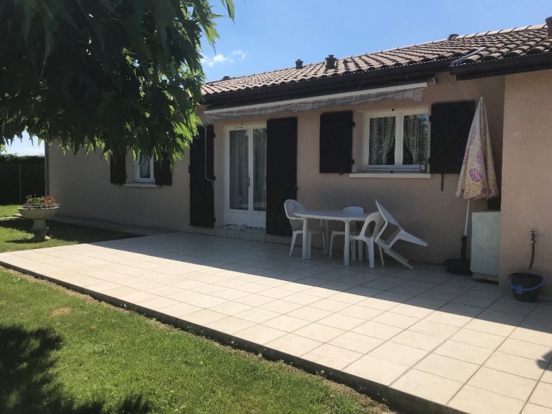 Vente maison / villa Saint paul les dax 239000€ - Photo 4
