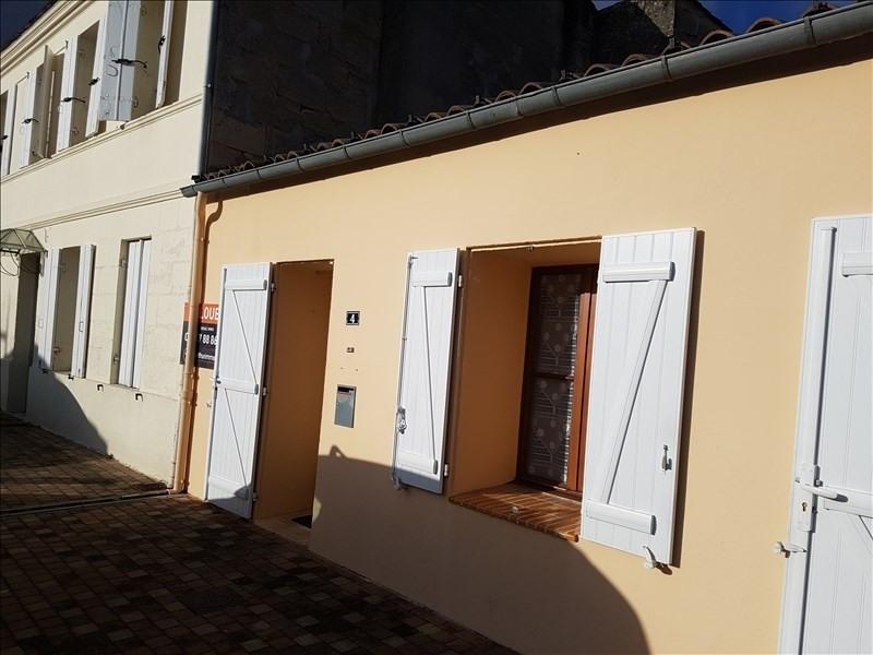 Location appartement Ludon medoc 505€ CC - Photo 1