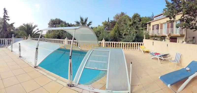 Lijfrente  huis Bouzigues 290000€ - Foto 2