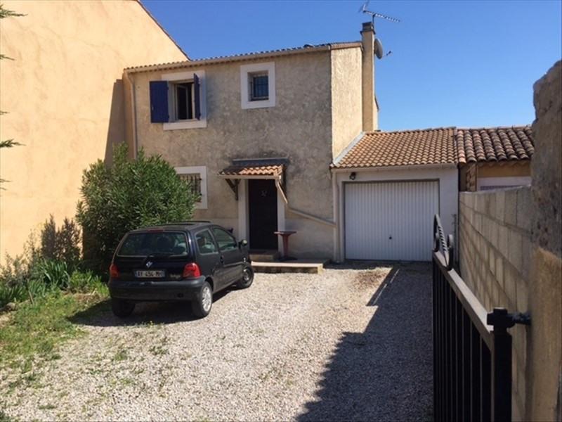 Vente maison / villa St maximin la ste baume 270000€ - Photo 7