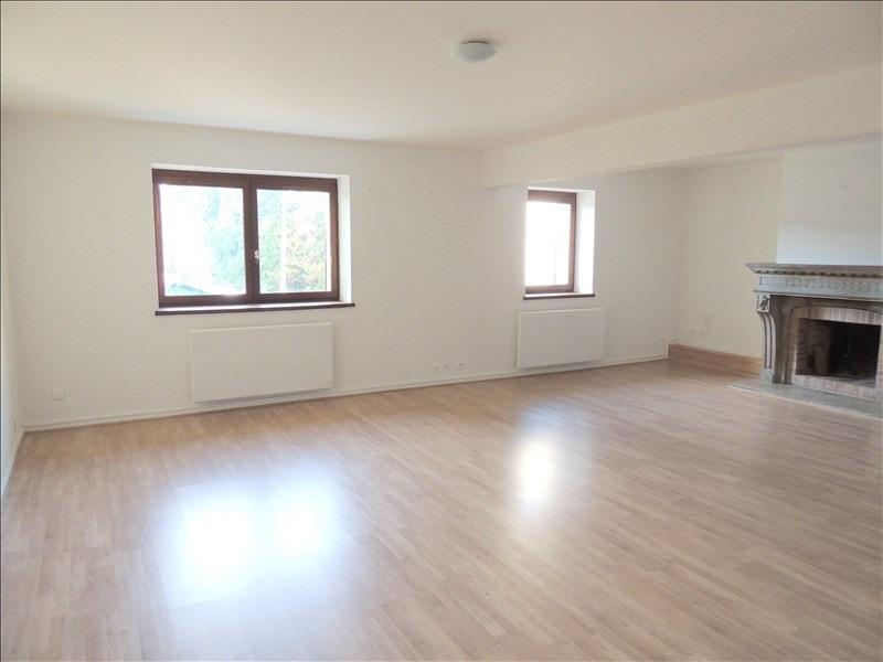 Sale apartment Ferney voltaire 399000€ - Picture 3