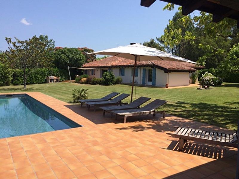 Vente de prestige maison / villa Soustons 852000€ - Photo 1