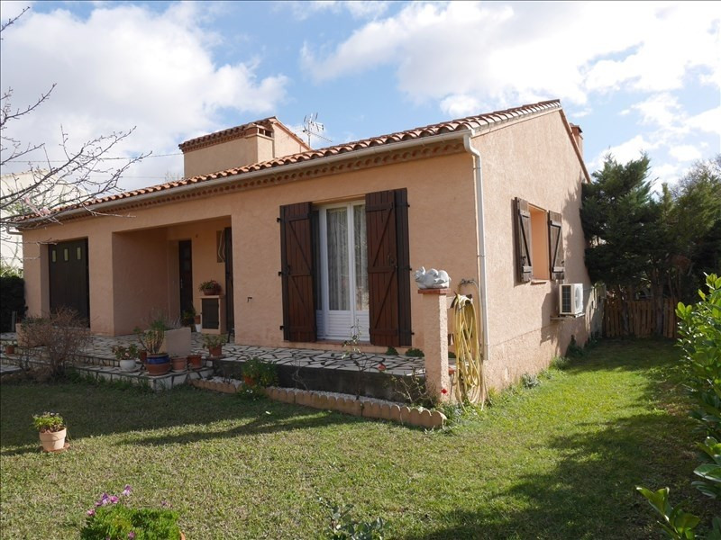Vente maison / villa Pezilla la riviere 320000€ - Photo 1