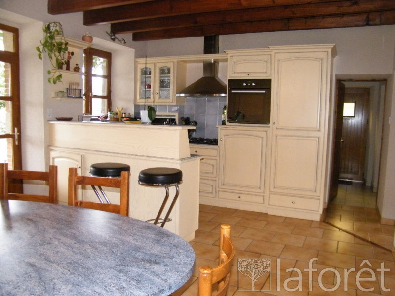 Sale house / villa La chapelle largeau 181 000€ - Picture 3
