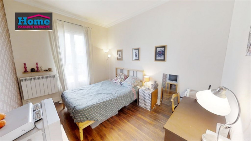 Sale apartment Nanterre 395 000€ - Picture 8