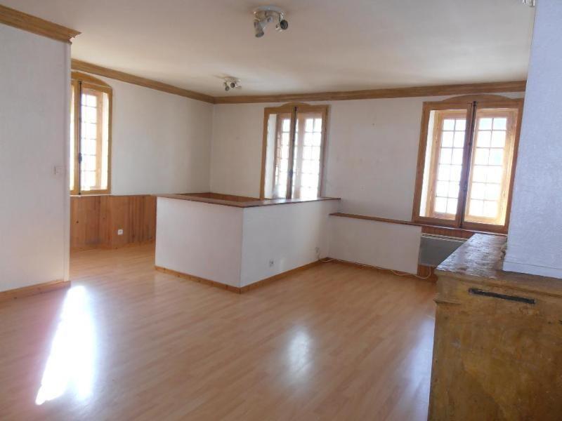 Vente appartement Nantua 84000€ - Photo 1